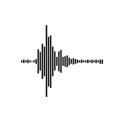 Pics For > Sound Wave Icon Png